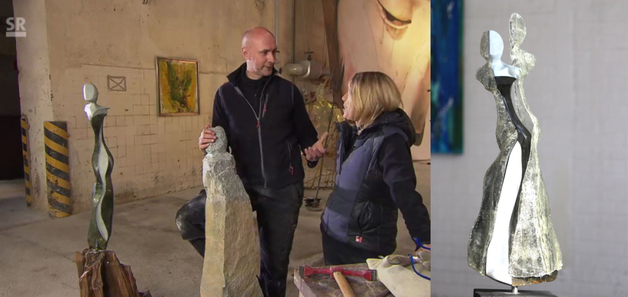 Evelyn Geiter, Bernd Geiter